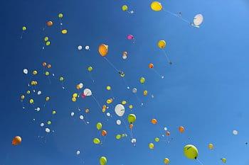 Balónková přání