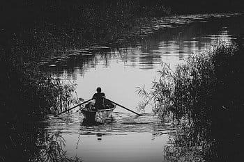 Rybárovo ráno