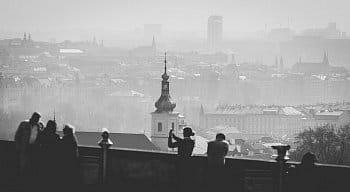 Praha, 2015
