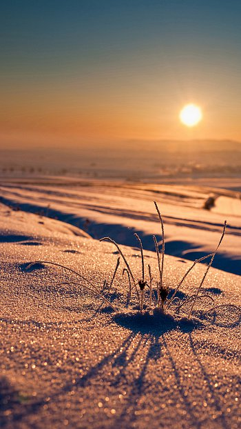Zima je krásná...