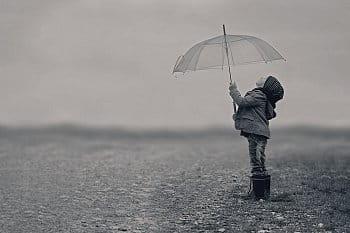 Čekání na déšť