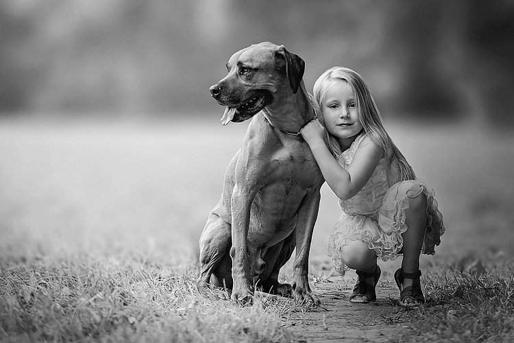 Nejlepší přítel