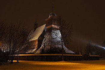 Kostel sv. Kateřiny, Ostrava Hrabová