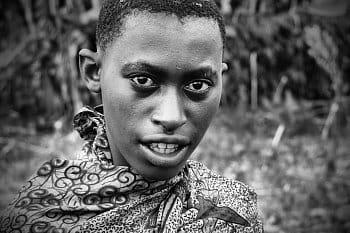 Burunďanka