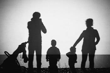 Rodina fotografa