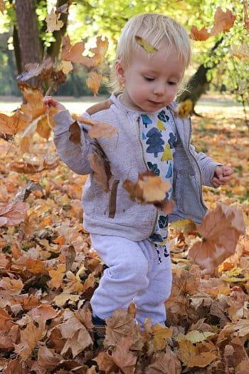 Krásný podzim