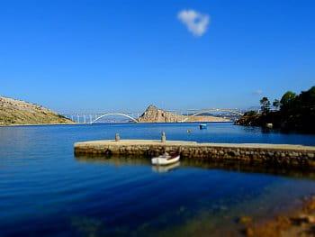 Výhled na most