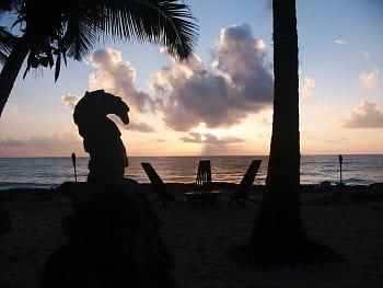 Romantika u Karibiku