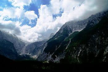 Triglavský národní park