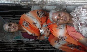 Krása indických žen