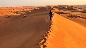 Hodně písku
