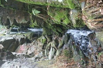 Falknštejský vodopád