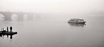 Jednoho mlhavého rána