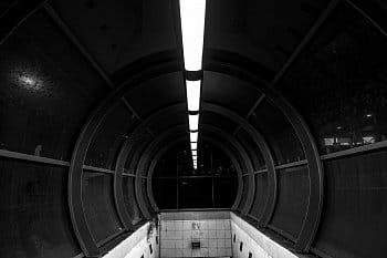 Ostravské Metro