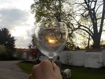Pijeme slunce