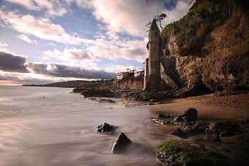 Pirátská věž