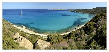 Sardinské poklady