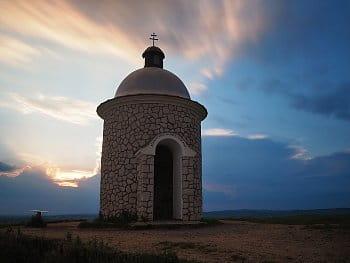 Kaplička Cyrila a Metoděje