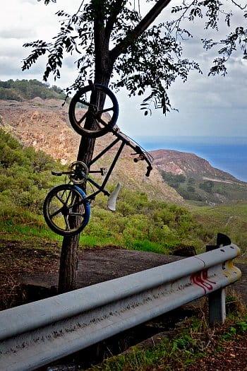 konec cyklostezky
