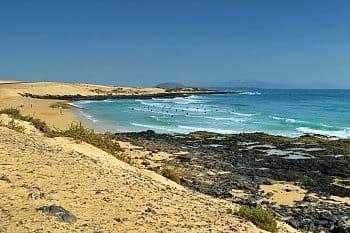 Surfařská pláž