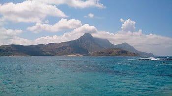 Krásy ostrova