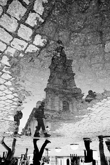 Petropavlovský chrám, Petrohrad