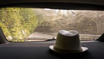 Klobouk na cestách