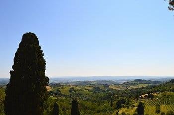 Krajina v Itálii