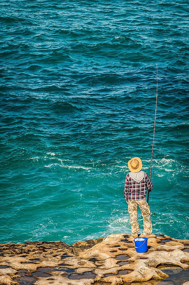 Na rybách