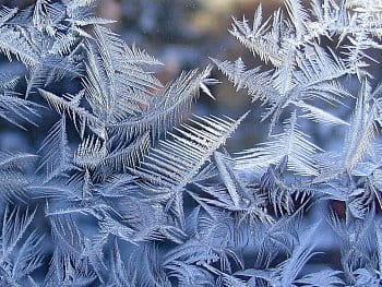 Ledové kouzlení