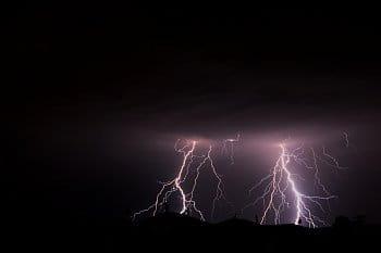 Ulov bouři