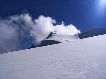 Sněžné oblaka