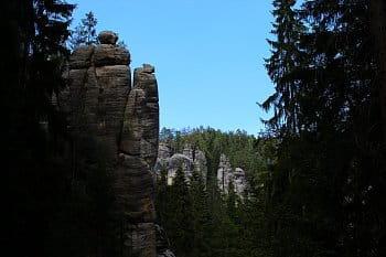 adršpachy