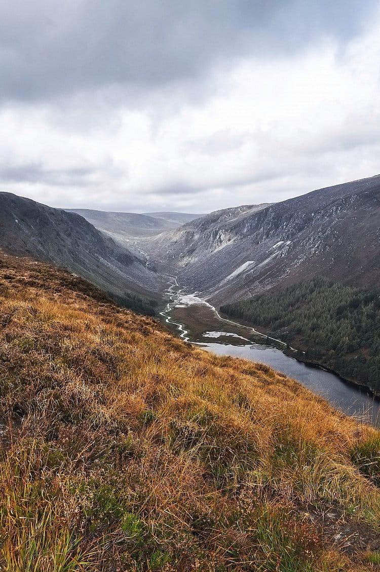 Irská příroda