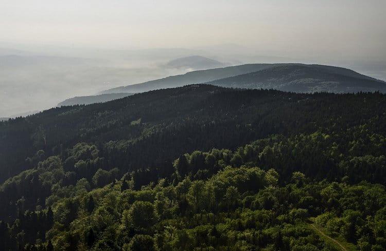 Liberecká krása