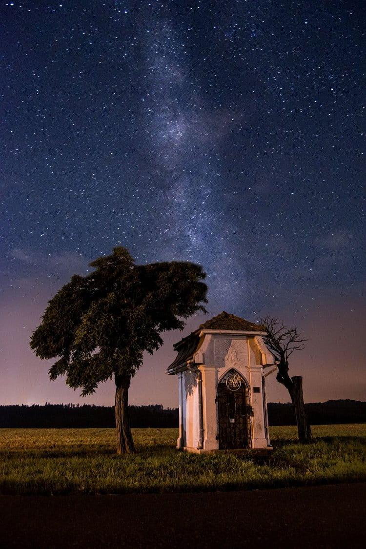 Krásy noci