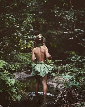 Za tajemstvím přírody