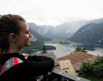 Nádherné Rakousko
