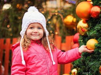 Santa Is Coming )))