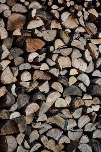 dřevěná