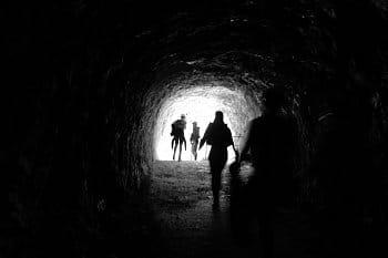 Na konci každého tunelu vždy najdeš světlo