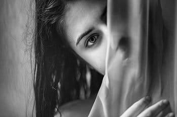Oko - okno do duše