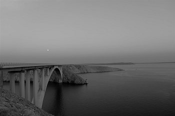 Most na Pag