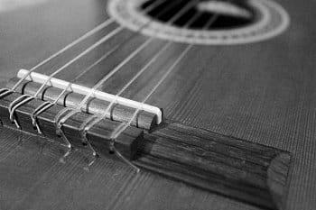 Vášeň hudby