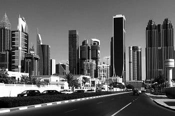 v Dubai