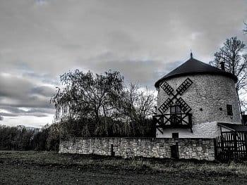 Scholzeho mlýn