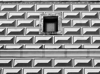 Telčská okna II.