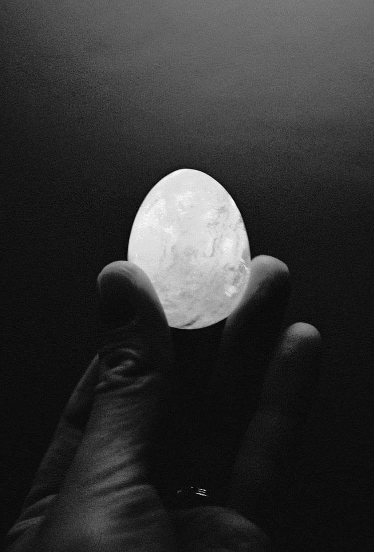 Magické vejce
