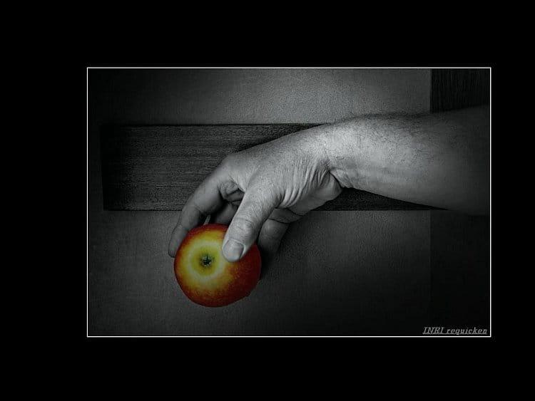 Jablko sváru