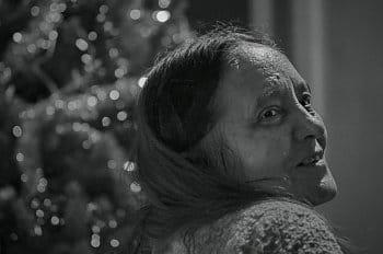 Krásné Vánoce, babičko